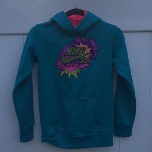 Nike SB Therma Fit Hooded sweatshirt